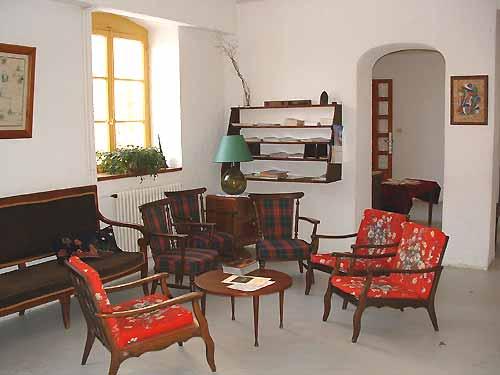 Foyer De Vie Salon : Lycée jean monnet espace de vie foyer
